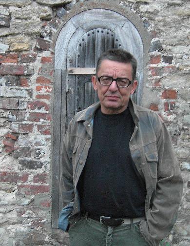 Andrzej Bart, fot. Beata Bart