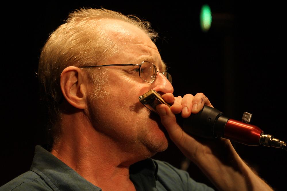 Steve Baker CC
