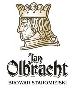 Jan Olbracht - logo