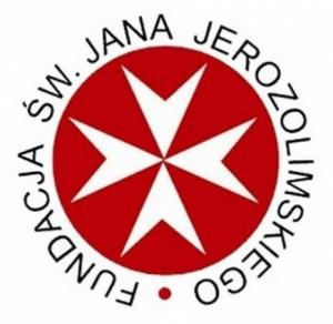 Fundacja św. jana - logotyp