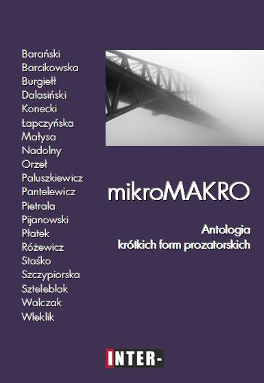 mikroMAKRO - Tomasz Dalasiński