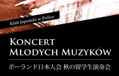 Polski Klub Japoński - koncert