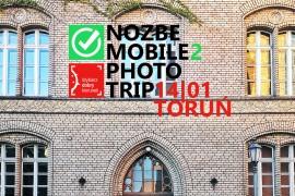 Nozbe Mobile Photo Trip
