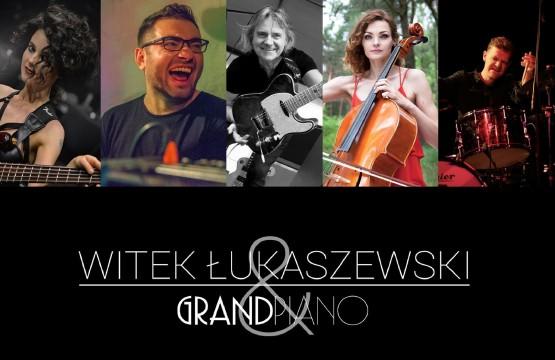 Witek Łukaszewski & Grand Piano