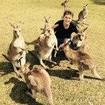 Dni Australii