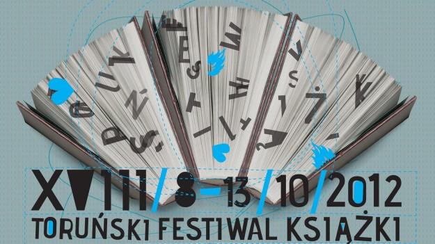 Festiwal Książki 2012