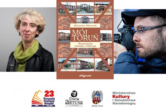 Panel Toruń - Cudze chwalicie