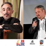 Marcin Wroński & Ryszard Ćwirlej