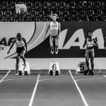 II miejsce - Sport (Fotoreportaż), fot. Aleksandra Szmigiel