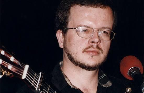 Jacek_Kaczmarski - fot. Paweł Plenzner