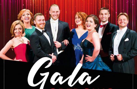 Gala Operowo - Operetkowa
