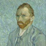 Vincent van Gogh -Autoportret, źródło: Wikipedia