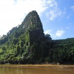 Laos, fot. Piotr Wnuk
