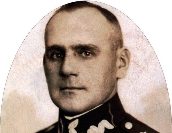 Ppłk Franciszek Rataj