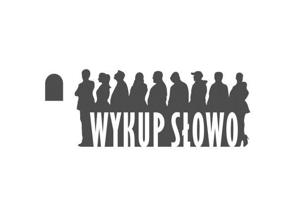 wykup słowo - logotyp