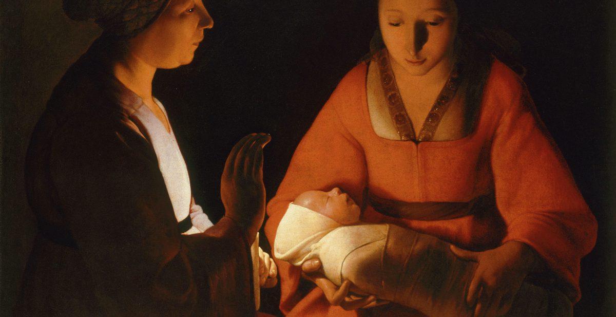 Sztuka w Artusie - Boże Narodzenie
