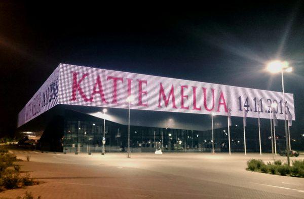 Arena Toruń - Katie Melua