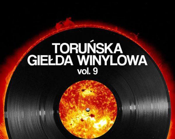 Toruńska Giełda Winylowa