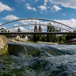 Toruńskie Spacery Fotograficzne, fot. Jarek Fisz, Włocławek