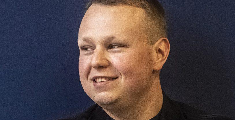 Adrian Aleksandrowicz