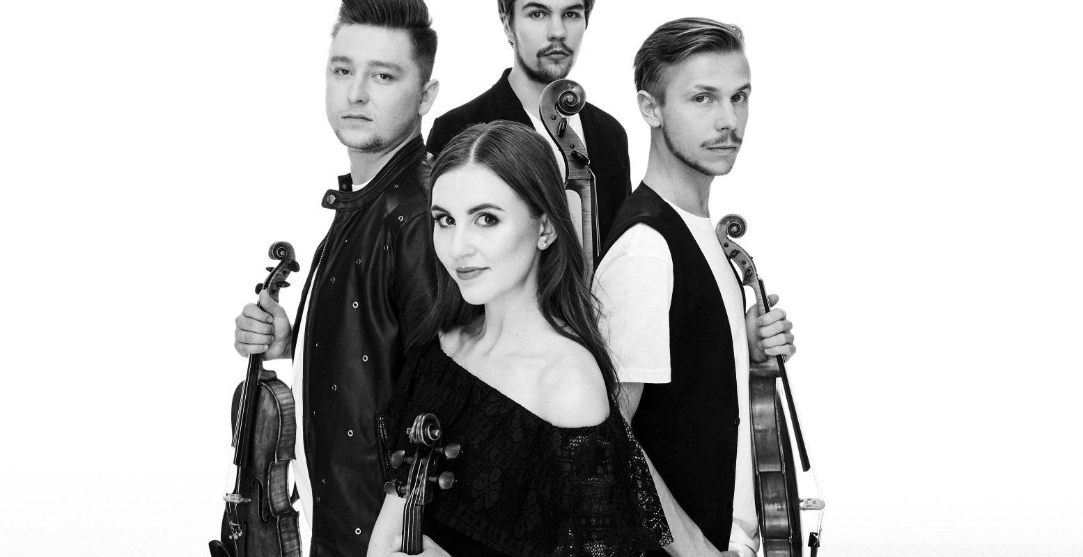 Muscada String Quartet