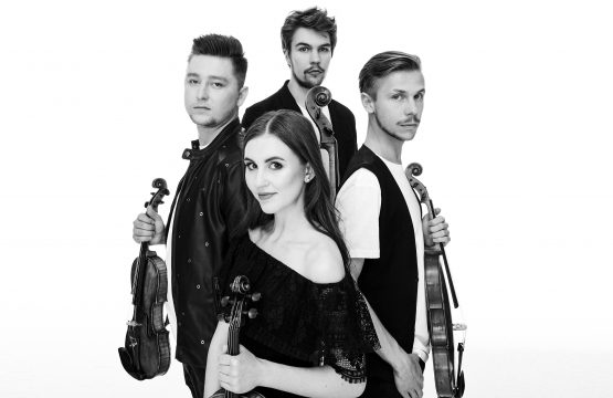 Muscada String Quartet