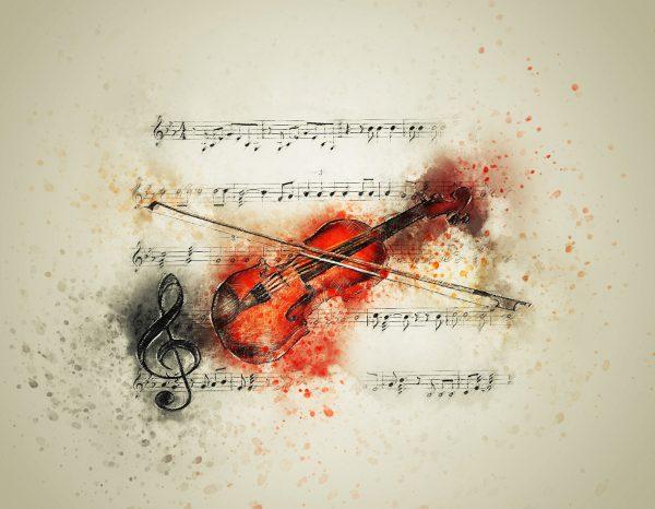 Muzyczny ślad Karola Lipińskiego