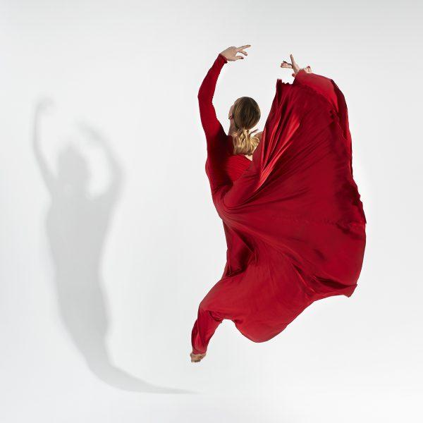 Ballet Dancers, fot. P. Leczkowski